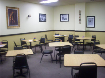Courthouse Deli and Catering believes that you will not find a cleaner, more friendly place for breakfast or lunch anywhere in the Lehigh Valley.  FREE WiFi internet service allows you to do business while you are here.